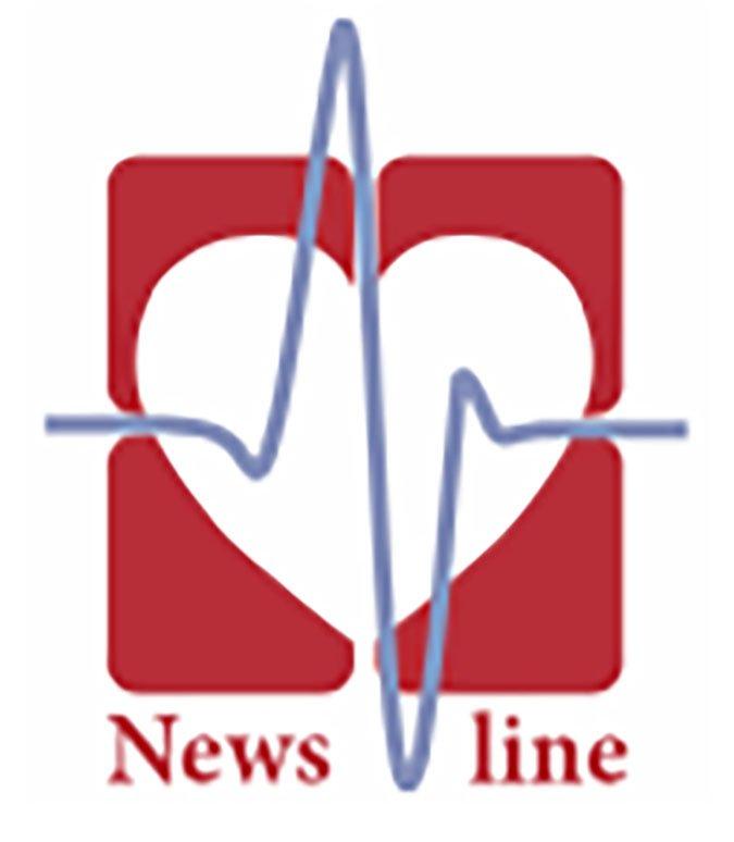 News Line Heart Beat