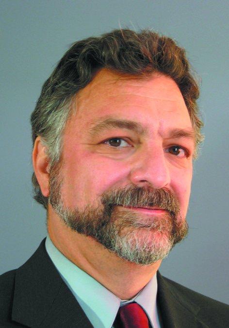 Michael Rocco